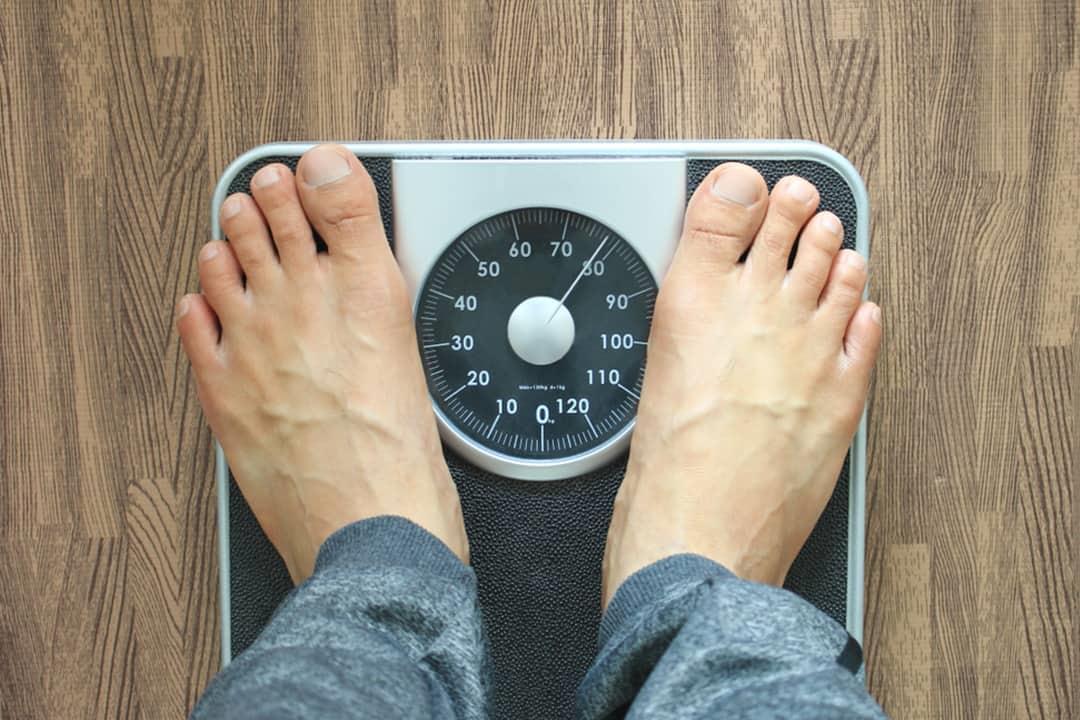 يزن جسمك 80 كجم؟.. دليل شامل باحتياجك اليومي من السعرات الحرارية
