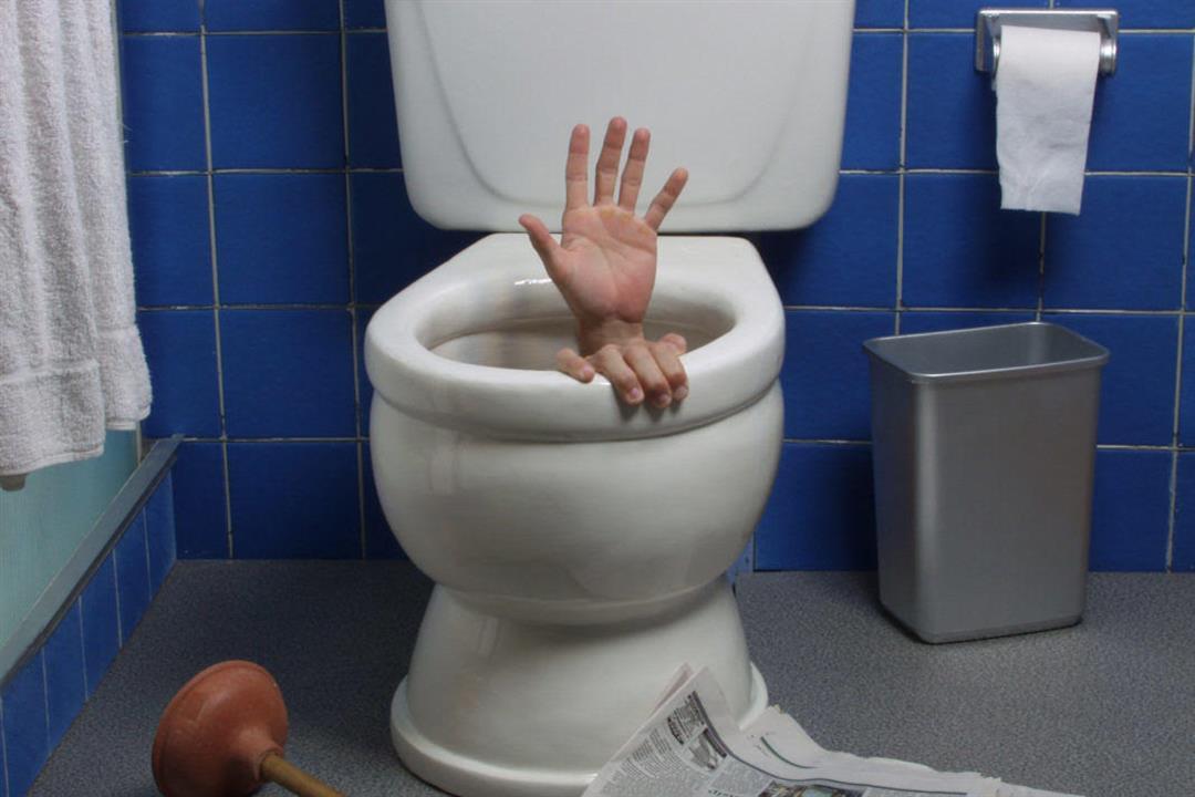 أضرار خطيرة.. هذا ما يحدث بجسمك إذا لم تقم بغسل يديك بعد استخدام الحمام