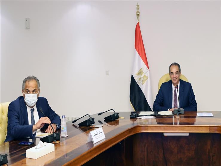 الاتصالات توقع بروتوكول تعاون لإتاحة خدمات الكهرباء على منصة مصر الرقمية