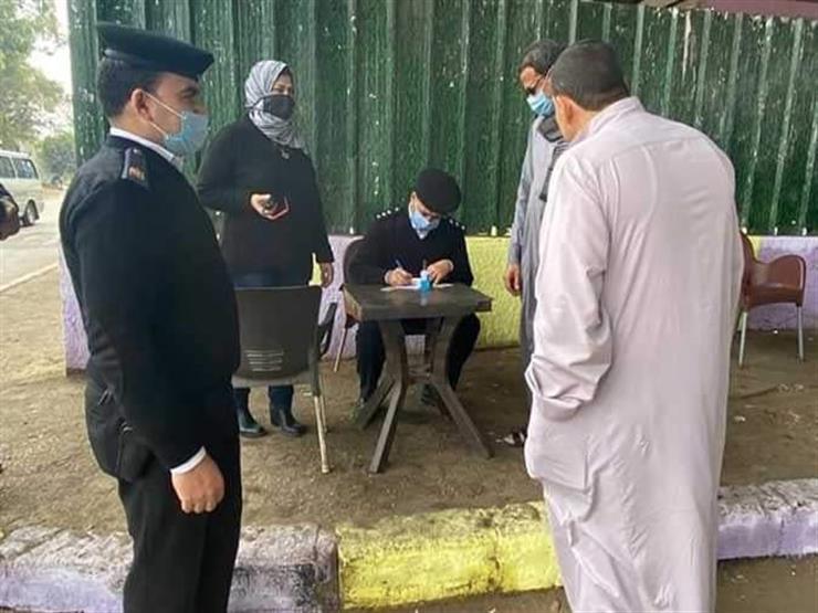 الداخلية: ضبط 16 ألف شخص لعدم الالتزام بارتداء الكمامات خلال 24 ساعة
