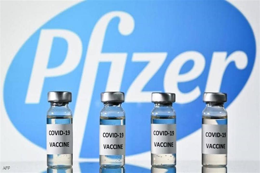 """""""فايزر"""" تطلق تجربة جديدة لتعزيز فعالية اللقاح في محاربة تحورات فيروس كورونا"""