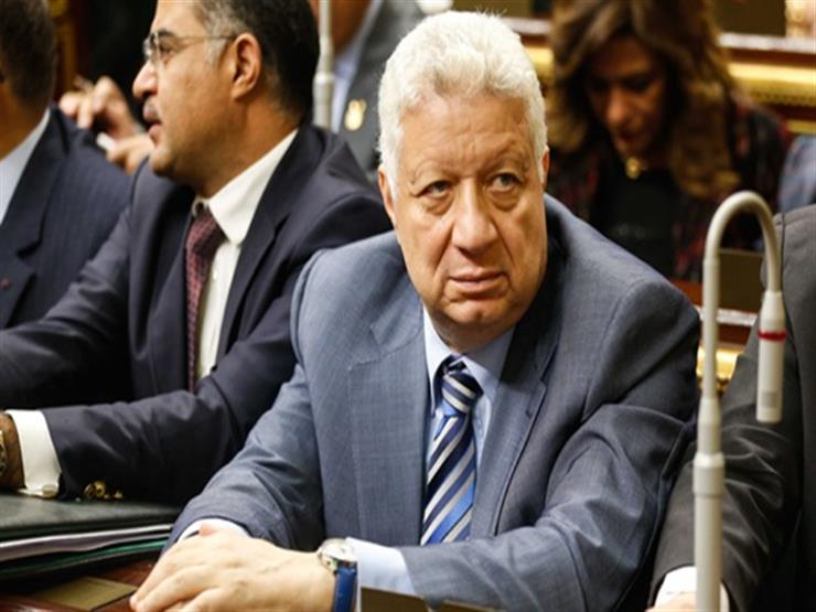 """مرتضي منصور يصل """"النقض"""" لنظر طعنه على انتخابات النواب"""