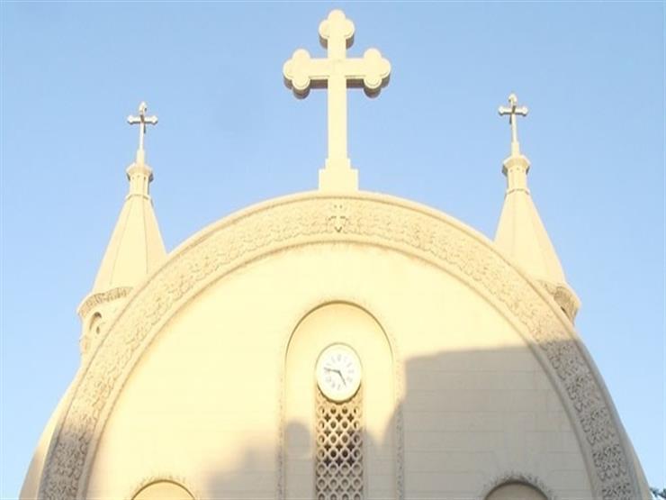 استمرار الصلوات.. إجراءات مشددة من إيبارشيتي الشرقية والقوصية للأقباط قبل أسبوع الآلام وعيد القيامة