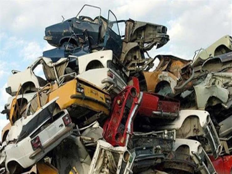 مسروجة: تخريد وتحويل 400 ألف سيارة قديمة سيغير شكل السوق المصري