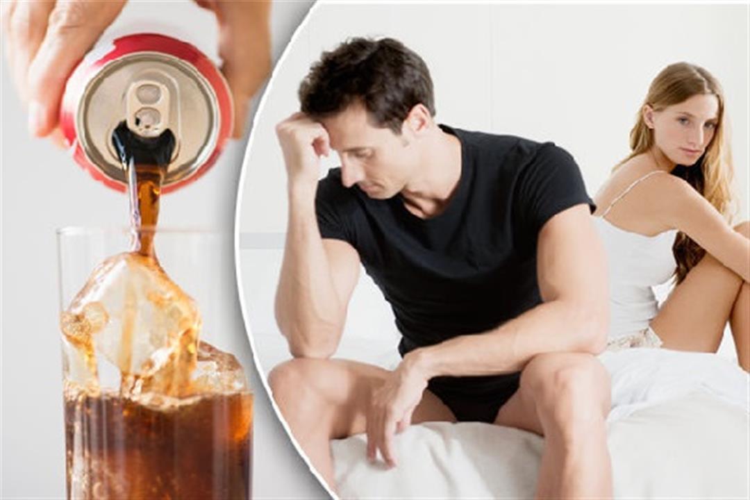 تتناول المشروبات الغازية يوميًا؟.. هذا ما تفعله بصحتك الإنجابية