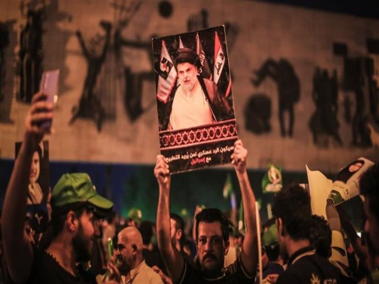 """انتخابات العراق: تقدّم التيار الصدري.. وتحالف الفتح يندّد بـ""""تلاعب"""""""