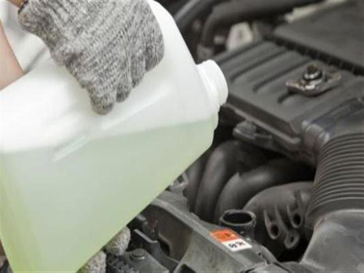 احذر.. لا تُبرد ردياتير سيارتك بالمياه العادية