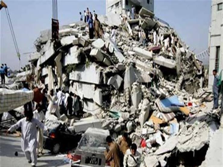"""من """"زلزال 92"""" إلى """"هزتين أرضيتين"""".. كيف مر الـ12 من أكتوبر على المصريين؟"""