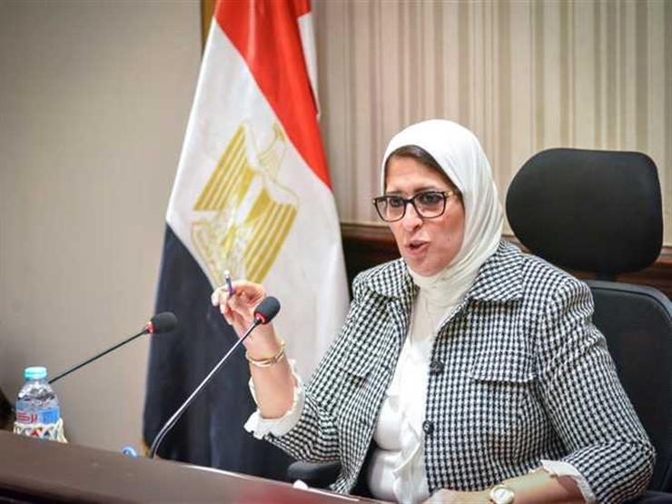 تسجيل 857 إصابة جديدة بفيروس كورونا في مصر اليوم