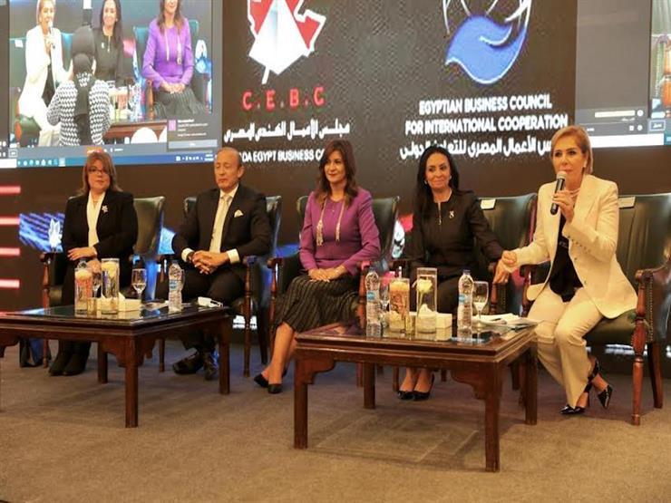 """رئيسة """"القومي للمرأة"""": المجلس هو الآلية الوطنية المعنية بالنهوض بالمرأة المصرية"""