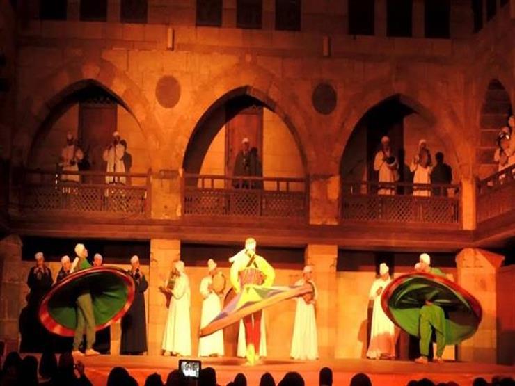 اليوم.. حفل جديد للفرقة القومية للفنون الشعبية بقبة الغوري