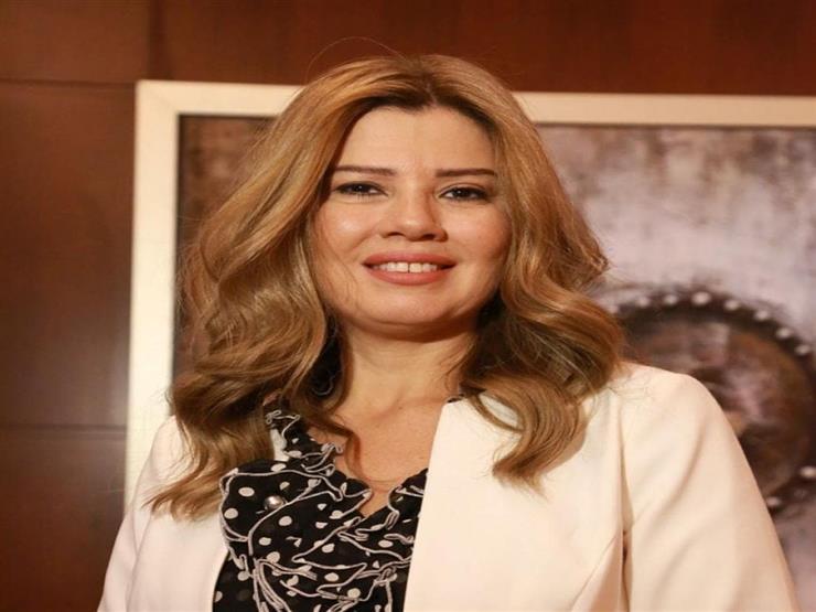 الليلة.. رانيا فريد شوقي ضيفة إنجي علي في أسرار النجوم
