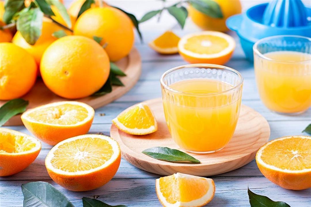 السعرات الحرارية في البرتقال.. يزيد أم ينقص الوزن؟