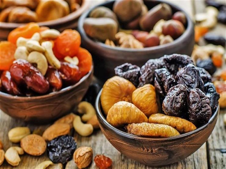 متى تزيد الفواكه المجففة من خطر الإصابة بأمراض القلب؟ thumbnail