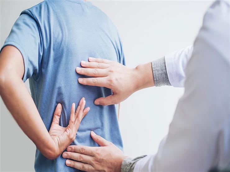 ألم ظهرك ليلا قد ينذر بالإصابة بمرض خطير thumbnail