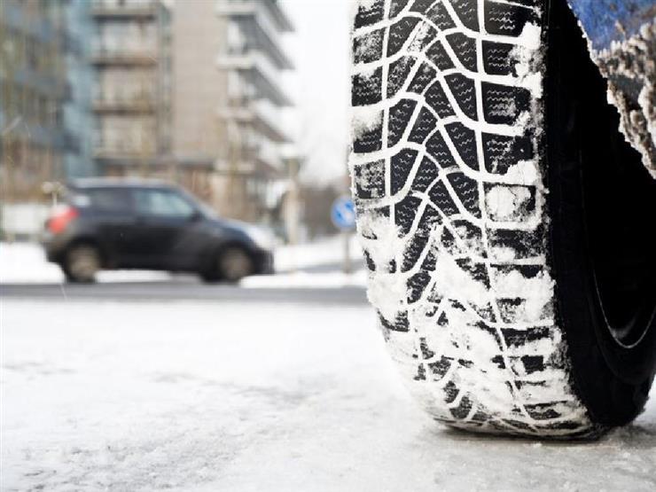 صورة ما الفرق بين إطارات السيارات الشتوية عن غيرها؟