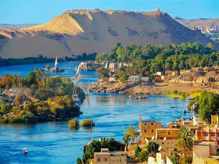أبرزها جبل الموتى.. 5 أماكن سياحية في مصر لا يعتاد زيارتها