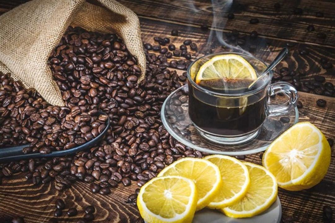 شرب القهوة بالليمون بعد الأكل.. هل ينقص الوزن؟