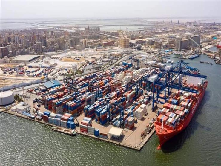 النقل تعلن تشغيل الجراج متعدد الطوابق بميناء الإسكندرية