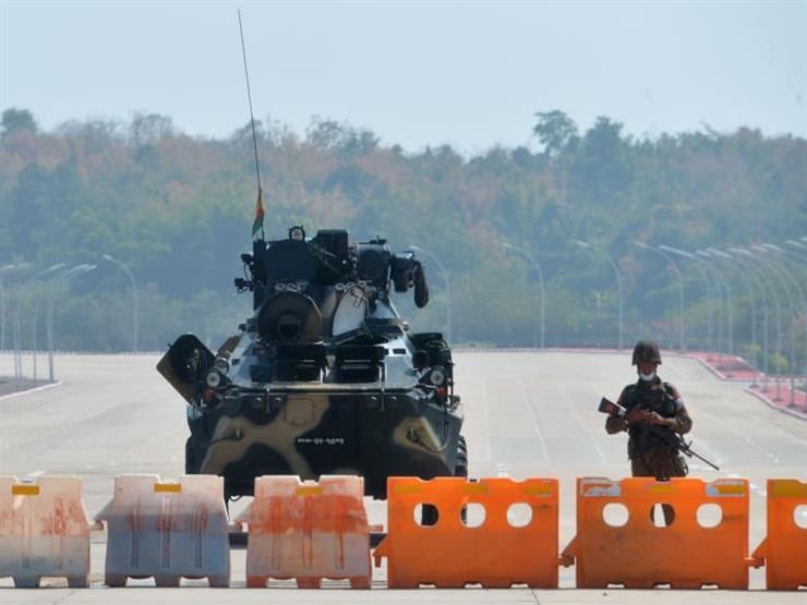 استنكار دولي واسع للانقلاب في ميانمار ودعوات لمنع تراجع الديمقراطية في البلاد