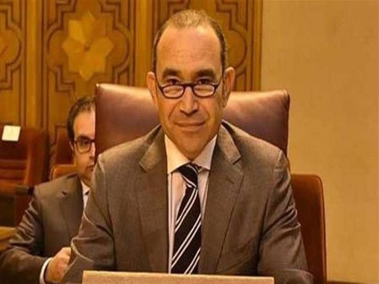 سفير مصر في برلين يعلن زيادة عدد الرحلات السياحية من ألمانيا إلى الغردقة