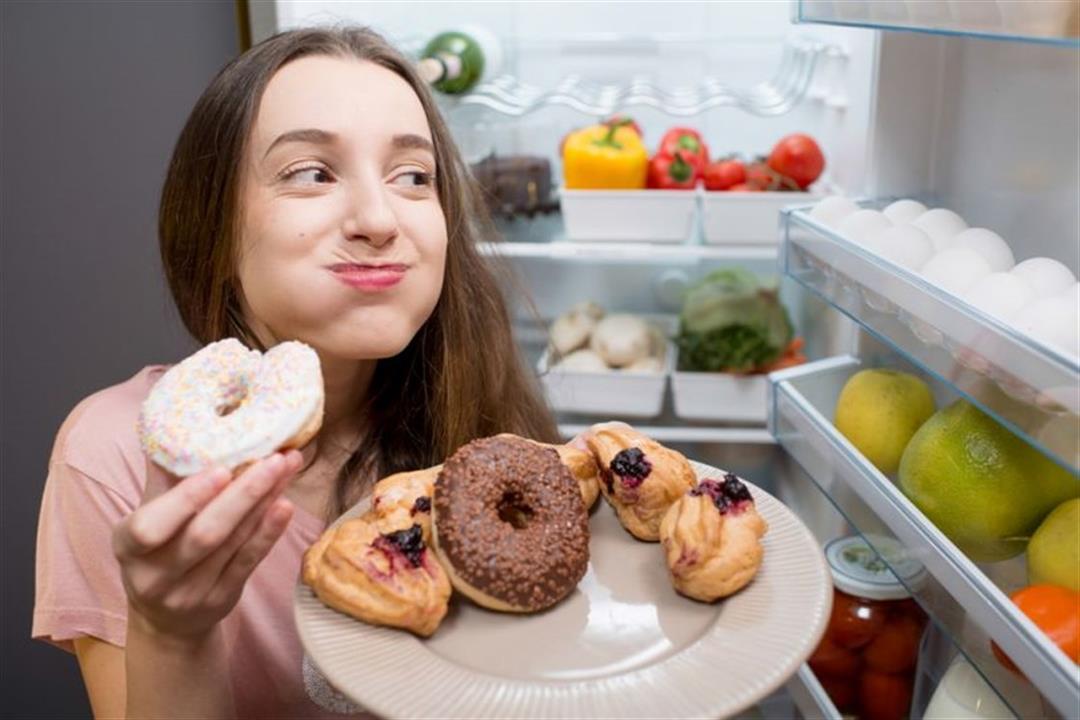 4 نصائح اتبعها عند الإفراط في تناول السكريات