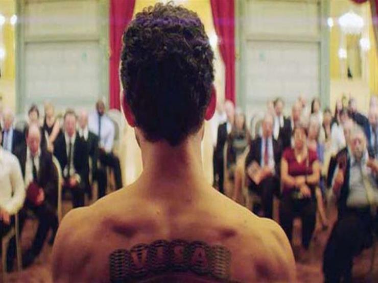 """الفيلم التونسي """"الرجل الذي باع ظهره"""" يتنافس على الأوسكار"""