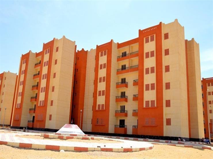 محافظ السويس: نصيبنا من مشروع نصف مليون وحدة سكنية 25 ألف شقة