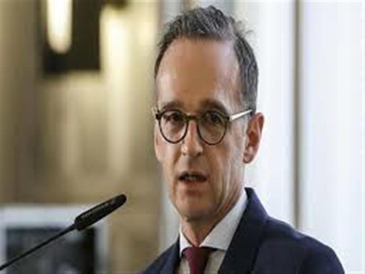 """وزير ألماني يعارض وقف بناء """"نورد ستريم 2"""" رغم تفاقم النزاع بأوكرانيا"""