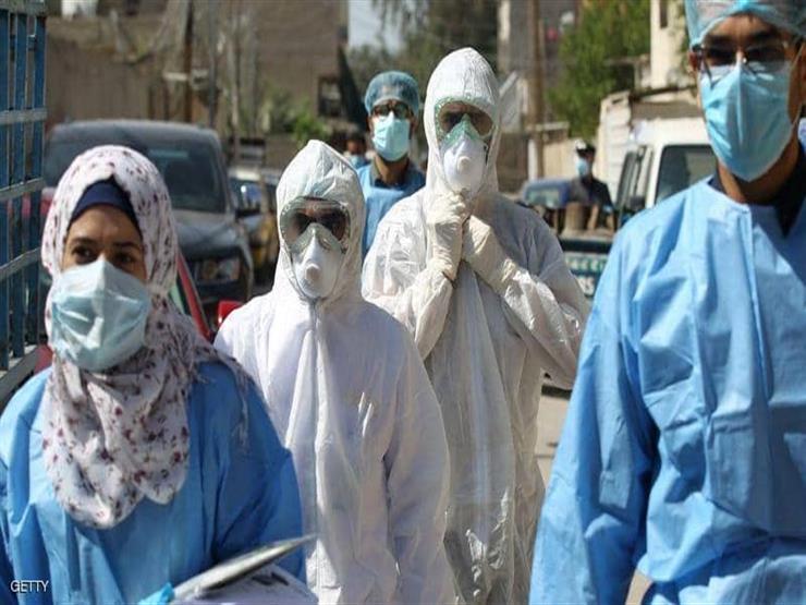 تطبيق إجراءات حظر التجوال في العراق بعد زيادة حالات الإصابة بكورونا