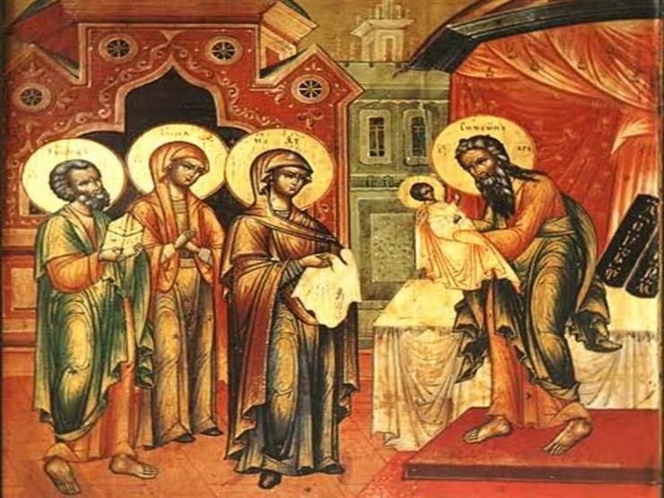 الكنيسة تحتفل بعيد دخول السيد المسيح للهيكل.. ننشر أبرز المعلومات عنه
