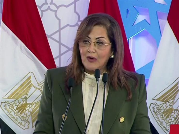 وزيرة التخطيط: الرئيس السيسي يقدم رسائل تبني ثقافة لاحترام دور المرأة في المجتمع