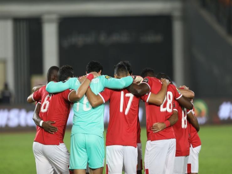 الأهلي يكشف لمصراوي موعد وملعب مباراة فيتا كلوب بدوري الأبطال