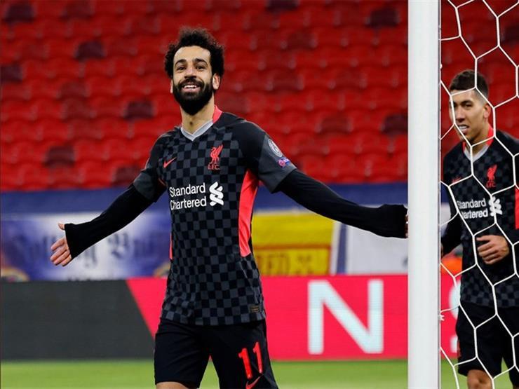 """""""شارة القيادة"""".. هل يحقق ليفربول حلم صلاح بعد إصابات الكبار؟"""
