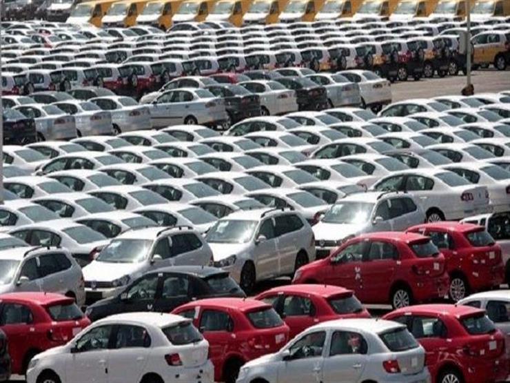 وكالة أمريكية: سوق السيارات المصري يتحدى كورونا وينمو 32.6%
