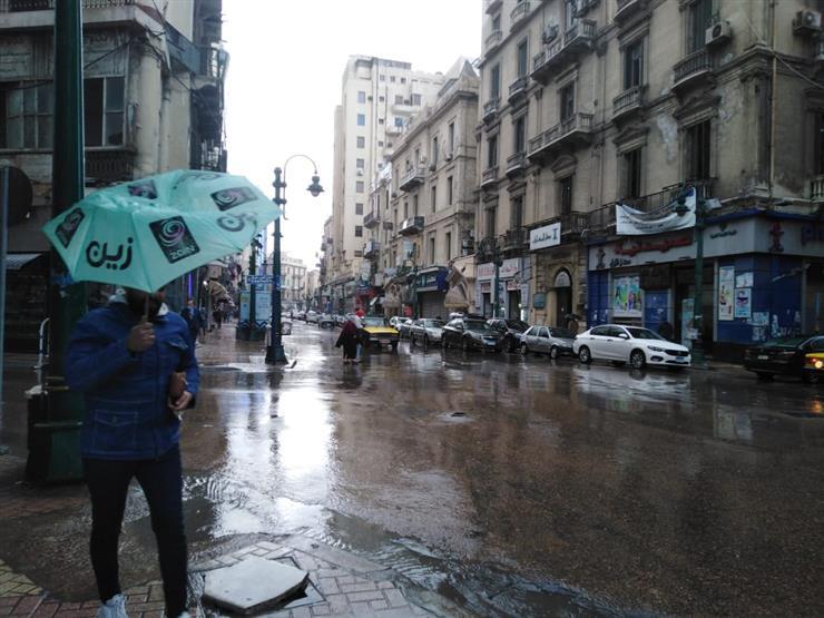 بعد الأمطار المفاجئة في الصيف.. هل تتعرض الإسكندرية لتغير في الطقس؟.. الأرصاد تجيب