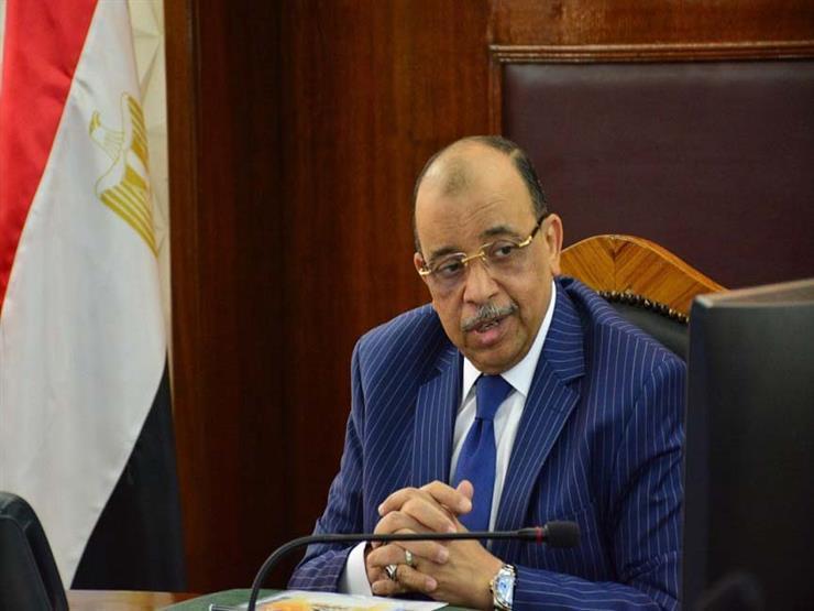 وزير التنمية المحلية يبحث مع سفير الهند الجديد بالقاهرة مجالات التعاون المستقبلية