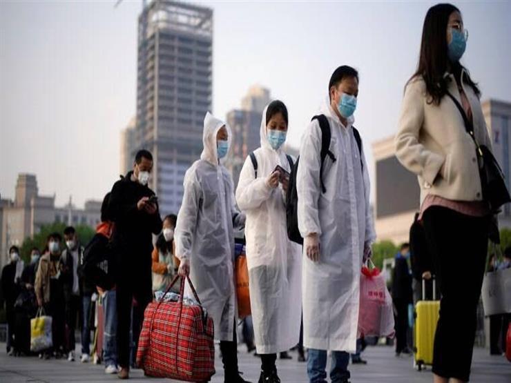 الصين: تسجيل 4 إصابات بعدوى محلية و18 إصابة وافدة من الخارج