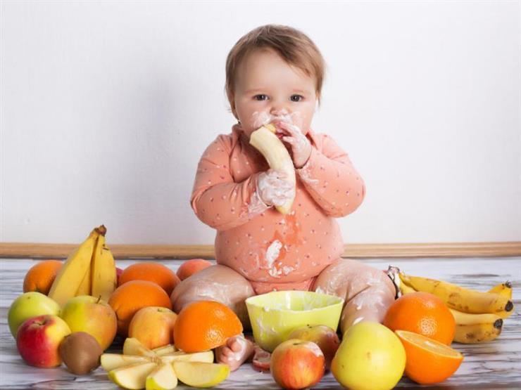 منها البيض والبطاطا.. 5 أطعمة تزيد من وزن الرضيع بعد سن 6 أشهر