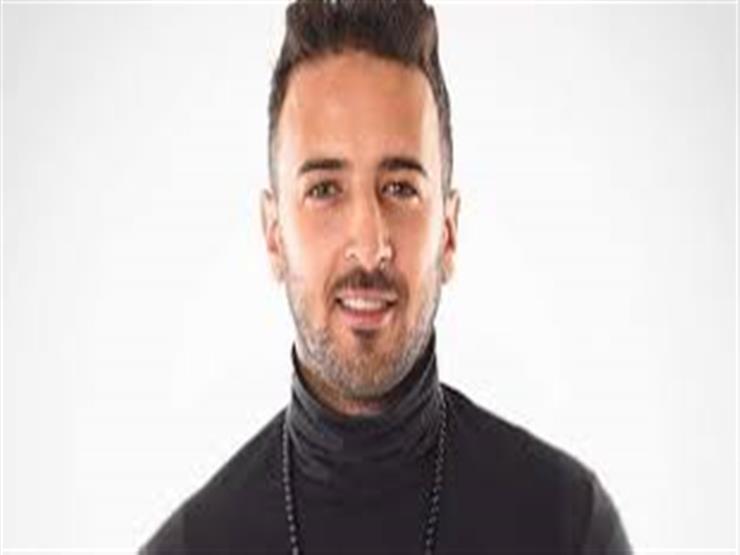 """محمد مهران: """"محمد سامي مخرج مهم وشاطر وبيطلع من الممثل أفضل ما عنده"""""""