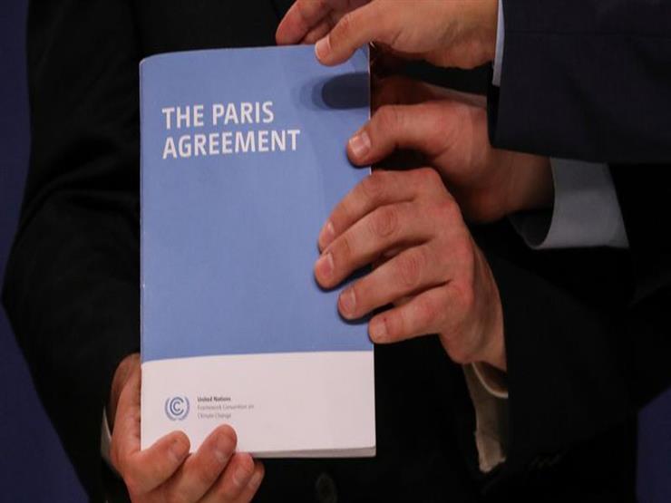 بعد عودة واشنطن للانضمام إليها.. ماذا نعرف عن اتفاقية باريس للمناخ؟
