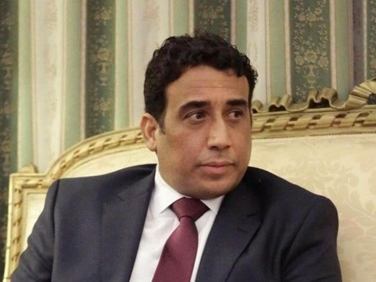 رئيس المجلس الرئاسي الليبي يصل إلى تونس في زيارة رسمية