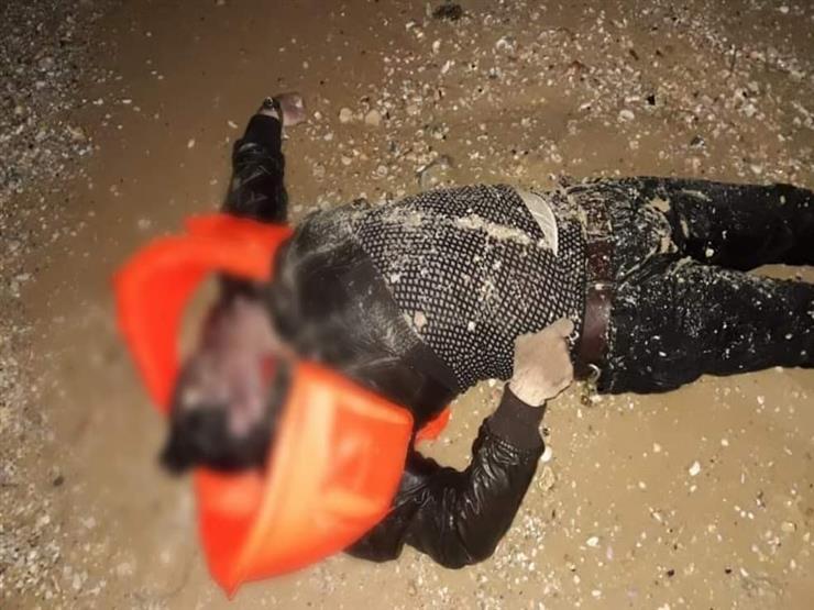 """""""سر سترة نجاة"""".. تفاصيل العثور على جثمان ضحية """"لنش بورسعيد"""" في غزة"""