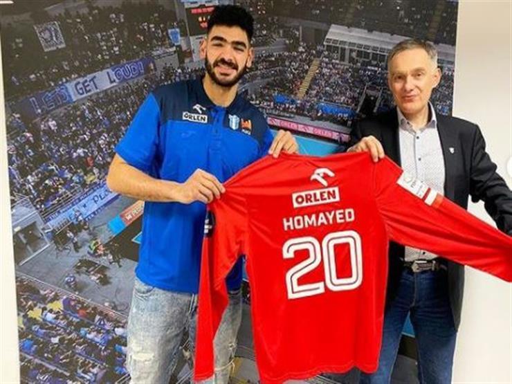 رسميًا.. حارس يد الأهلي ينتقل إلى بطل بولندا
