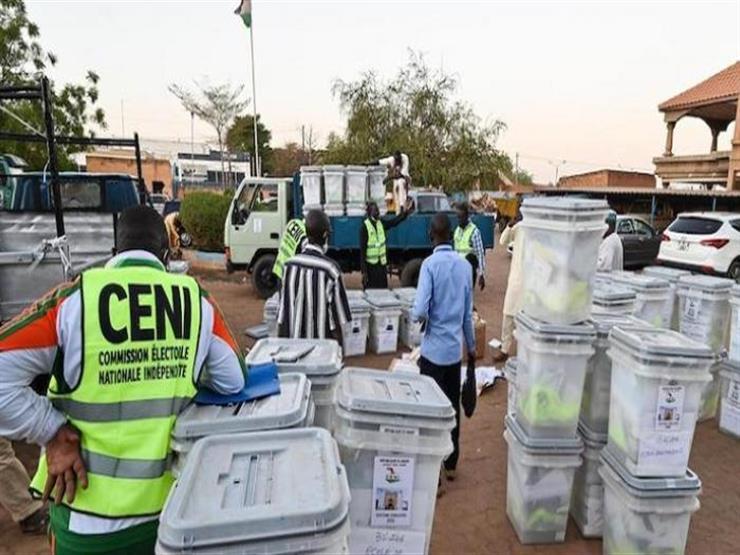دورة ثانية للانتخابات الرئاسية في النيجر يصوت فيها أقل من نصف السكان