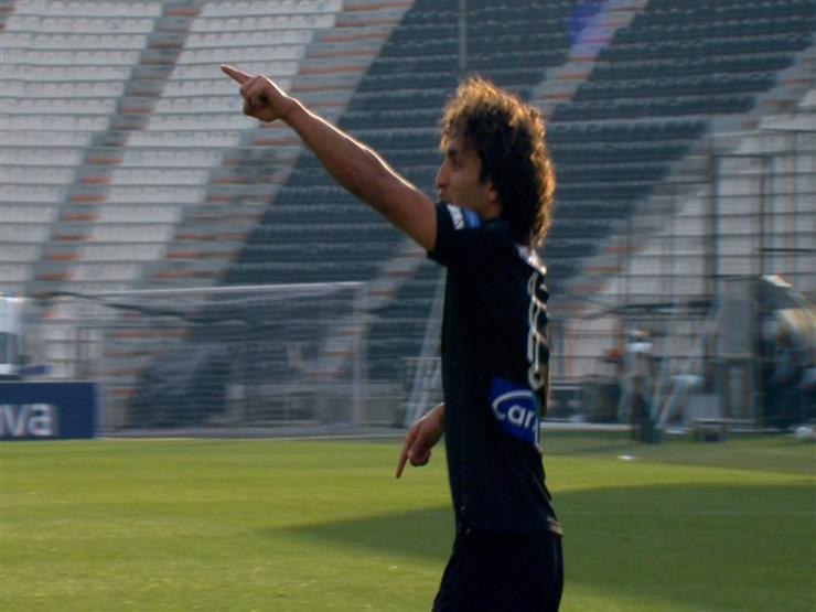 بالفيديو.. عمرو وردة يسجل ثالث أهدافه مع باوك