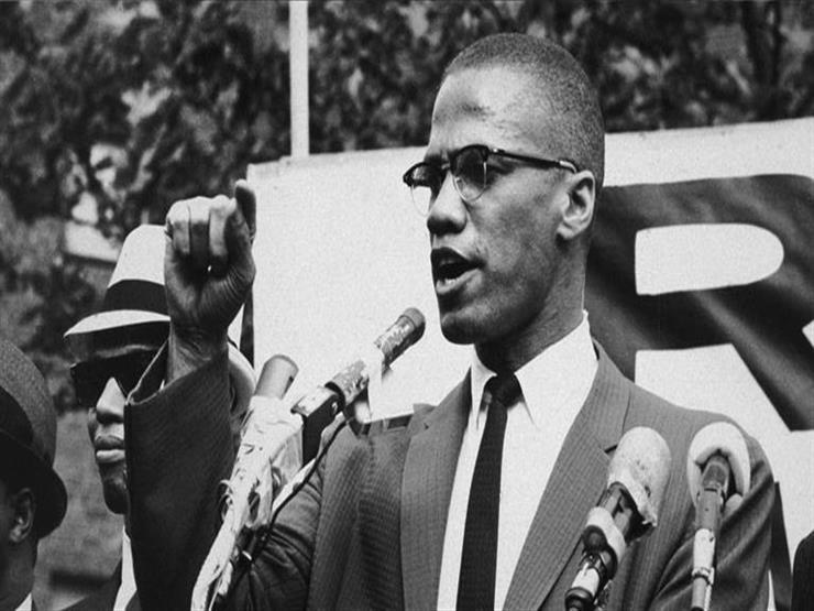 """في ذكرى اغتياله: """"مالكوم إكس"""" المناضل الأمريكي الأسود الذي غير الإسلام حياته مرتين"""