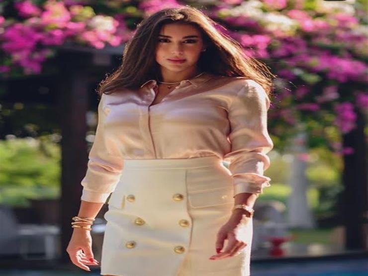 جورجينا الغلابة.. ياسمين صبري تستعرض مهاراتها في الفروسية (صور)