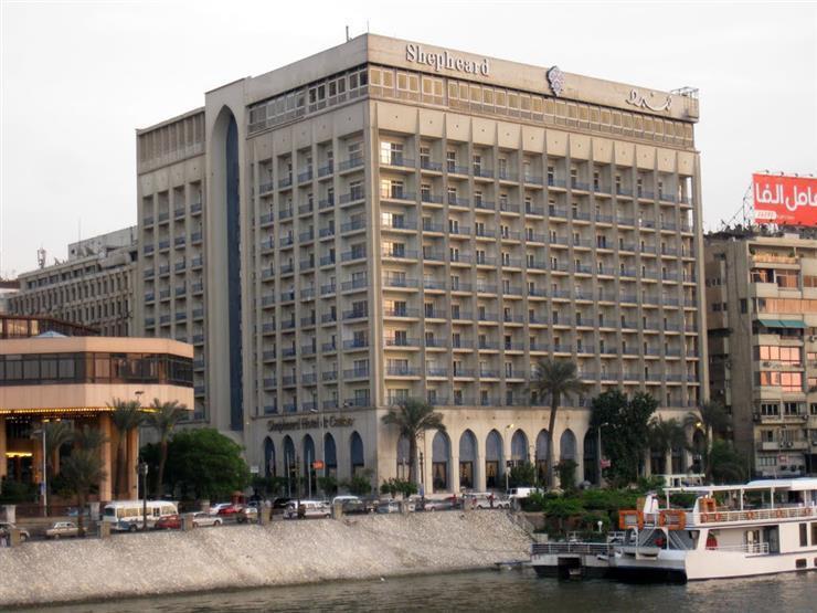 """""""الشريف السعودية"""" تتفق مع شركة """"مندارين أورينتال"""" لإدارة فندق شبرد"""