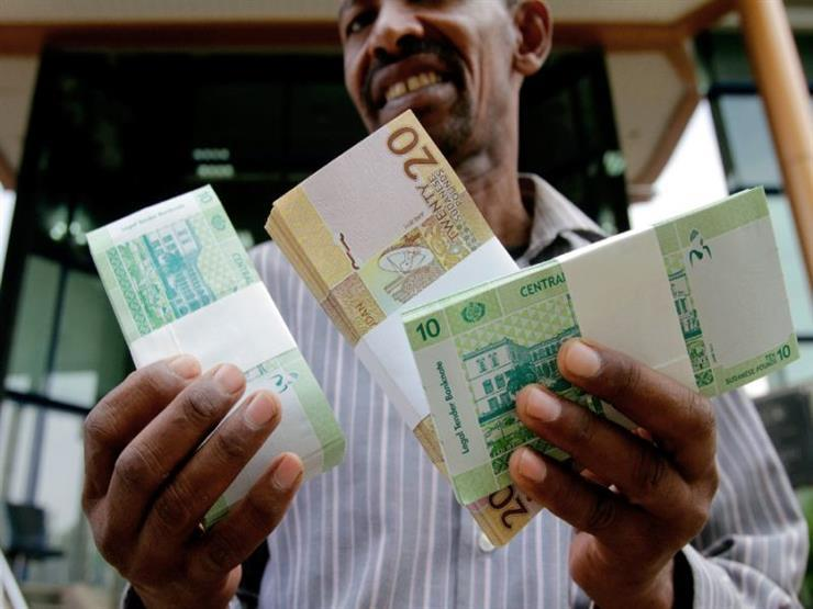 ترحيب فرنسي بقرار السودان بشأن إصلاح سعر الصرف
